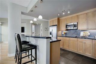 Photo 10: 1805 836 15 Avenue SW in Calgary: Beltline Apartment for sale : MLS®# C4245716
