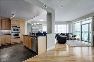 Photo 7: 1805 836 15 Avenue SW in Calgary: Beltline Apartment for sale : MLS®# C4245716