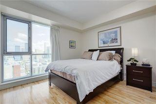 Photo 18: 1805 836 15 Avenue SW in Calgary: Beltline Apartment for sale : MLS®# C4245716