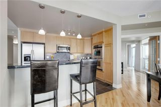 Photo 11: 1805 836 15 Avenue SW in Calgary: Beltline Apartment for sale : MLS®# C4245716