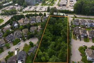 Photo 4: 8120 168 Street in Surrey: Fleetwood Tynehead Land for sale : MLS®# R2373242