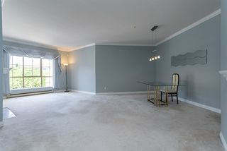 "Photo 9: 203 8500 GENERAL CURRIE Road in Richmond: Brighouse South Condo for sale in ""Queen's Gate"" : MLS®# R2374555"