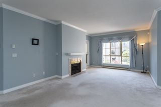 "Photo 11: 203 8500 GENERAL CURRIE Road in Richmond: Brighouse South Condo for sale in ""Queen's Gate"" : MLS®# R2374555"