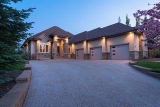 Main Photo: 105 WESTBROOK Drive in Edmonton: Zone 16 House for sale : MLS®# E4159114