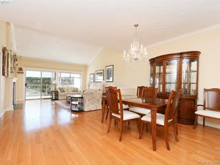 Photo 8: 29 4360 Emily Carr Dr in VICTORIA: SE Broadmead Row/Townhouse for sale (Saanich East)  : MLS®# 816776