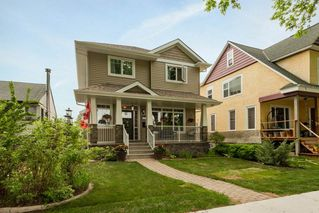 Main Photo: 10920 74 Street in Edmonton: Zone 09 House for sale : MLS®# E4160648