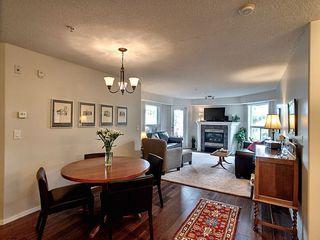 Photo 3: 323 9008 99 Avenue in Edmonton: Zone 13 Condo for sale : MLS®# E4161287