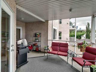 Photo 18: 323 9008 99 Avenue in Edmonton: Zone 13 Condo for sale : MLS®# E4161287
