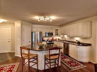 Photo 5: 323 9008 99 Avenue in Edmonton: Zone 13 Condo for sale : MLS®# E4161287