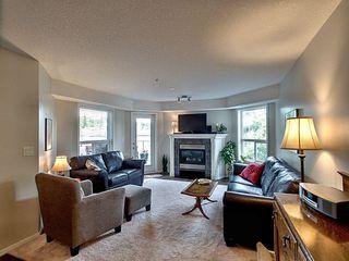 Photo 4: 323 9008 99 Avenue in Edmonton: Zone 13 Condo for sale : MLS®# E4161287