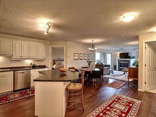 Photo 2: 323 9008 99 Avenue in Edmonton: Zone 13 Condo for sale : MLS®# E4161287