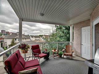 Photo 17: 323 9008 99 Avenue in Edmonton: Zone 13 Condo for sale : MLS®# E4161287