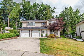 Photo 1: 32429 HASHIZUME Terrace in Mission: Mission BC House for sale : MLS®# R2383800