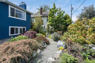 Photo 4: 1331 Vining Street in VICTORIA: Vi Fernwood Single Family Detached for sale (Victoria)  : MLS®# 412868