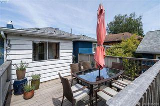 Photo 30: 1331 Vining Street in VICTORIA: Vi Fernwood Single Family Detached for sale (Victoria)  : MLS®# 412868