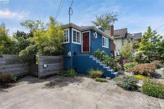 Photo 3: 1331 Vining Street in VICTORIA: Vi Fernwood Single Family Detached for sale (Victoria)  : MLS®# 412868
