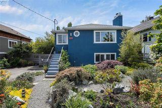 Photo 2: 1331 Vining Street in VICTORIA: Vi Fernwood Single Family Detached for sale (Victoria)  : MLS®# 412868