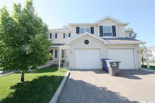 Main Photo: 22 138 Banyan Crescent in Saskatoon: Briarwood Residential for sale : MLS®# SK778440