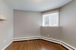Photo 13: 102 10732 86 Avenue NW in Edmonton: Zone 15 Condo for sale : MLS®# E4164897