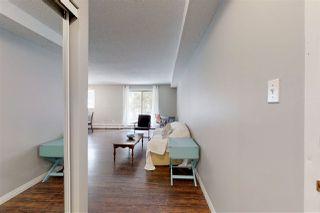Photo 2: 102 10732 86 Avenue NW in Edmonton: Zone 15 Condo for sale : MLS®# E4164897