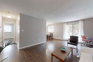 Photo 1: 102 10732 86 Avenue NW in Edmonton: Zone 15 Condo for sale : MLS®# E4164897