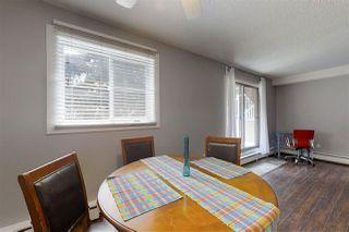 Photo 10: 102 10732 86 Avenue NW in Edmonton: Zone 15 Condo for sale : MLS®# E4164897