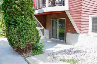 Photo 21: 102 10732 86 Avenue NW in Edmonton: Zone 15 Condo for sale : MLS®# E4164897