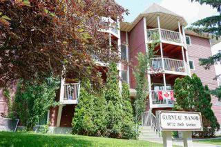 Photo 20: 102 10732 86 Avenue NW in Edmonton: Zone 15 Condo for sale : MLS®# E4164897