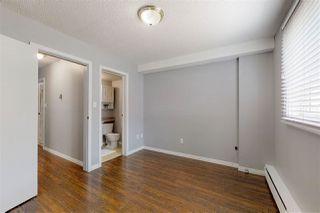 Photo 16: 102 10732 86 Avenue NW in Edmonton: Zone 15 Condo for sale : MLS®# E4164897