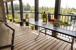"Photo 12: 40 53480 BRIDAL FALLS Road in Rosedale: Rosedale Popkum Manufactured Home for sale in ""BRIDAL FALLS RESORT"" : MLS®# R2392435"