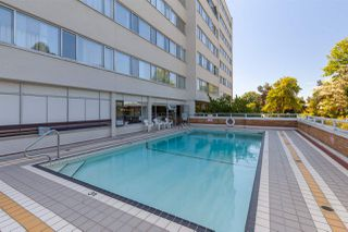 "Photo 17: 201 5926 TISDALL Street in Vancouver: Oakridge VW Condo for sale in ""OAKMONT PLAZA"" (Vancouver West)  : MLS®# R2405972"