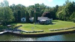 Photo 1: 36 Matheson Road in Kawartha Lakes: Rural Eldon House (Bungalow) for sale : MLS®# X4594394