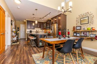 Photo 6: 612 8157 207 Street in Langley: Willoughby Heights Condo for sale : MLS®# R2411142