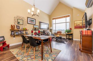 Photo 7: 612 8157 207 Street in Langley: Willoughby Heights Condo for sale : MLS®# R2411142