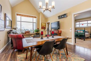 Photo 8: 612 8157 207 Street in Langley: Willoughby Heights Condo for sale : MLS®# R2411142