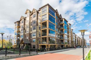 Photo 1: 612 8157 207 Street in Langley: Willoughby Heights Condo for sale : MLS®# R2411142