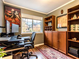 "Photo 12: 7 2200 PANORAMA Drive in Port Moody: Heritage Woods PM Townhouse for sale in ""THE QUEST"" : MLS®# R2414883"