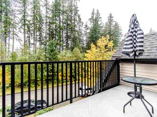 "Photo 10: 7 2200 PANORAMA Drive in Port Moody: Heritage Woods PM Townhouse for sale in ""THE QUEST"" : MLS®# R2414883"