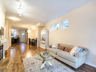 "Photo 5: 7 2200 PANORAMA Drive in Port Moody: Heritage Woods PM Townhouse for sale in ""THE QUEST"" : MLS®# R2414883"