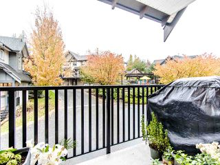 "Photo 11: 7 2200 PANORAMA Drive in Port Moody: Heritage Woods PM Townhouse for sale in ""THE QUEST"" : MLS®# R2414883"