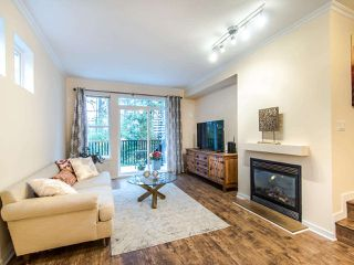 "Photo 3: 7 2200 PANORAMA Drive in Port Moody: Heritage Woods PM Townhouse for sale in ""THE QUEST"" : MLS®# R2414883"