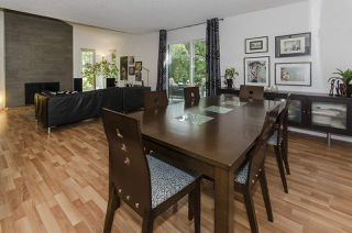 Photo 5: 7442 MEADOWLAND PLACE in Vancouver: Champlain Heights Townhouse for sale (Vancouver East)  : MLS®# R2402876