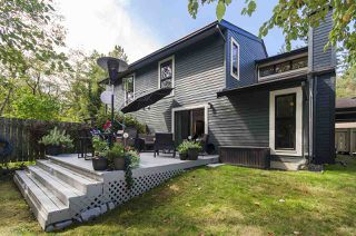 Photo 2: 7442 MEADOWLAND PLACE in Vancouver: Champlain Heights Townhouse for sale (Vancouver East)  : MLS®# R2402876