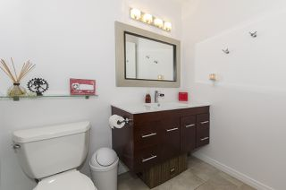 Photo 12: 7442 MEADOWLAND PLACE in Vancouver: Champlain Heights Townhouse for sale (Vancouver East)  : MLS®# R2402876
