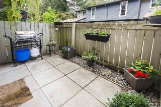 Photo 19: 7442 MEADOWLAND PLACE in Vancouver: Champlain Heights Townhouse for sale (Vancouver East)  : MLS®# R2402876