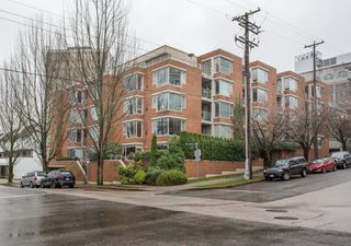 Photo 2: PH6 2438 HEATHER STREET in Vancouver: Fairview VW Condo for sale (Vancouver West)  : MLS®# R2419894
