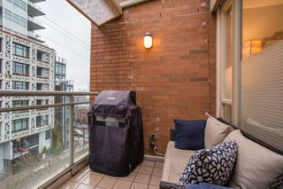 Photo 16: PH6 2438 HEATHER STREET in Vancouver: Fairview VW Condo for sale (Vancouver West)  : MLS®# R2419894