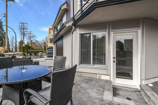 "Photo 4: 1 15989 MARINE Drive: White Rock Townhouse for sale in ""MARINER ESTATES"" (South Surrey White Rock)  : MLS®# R2426196"