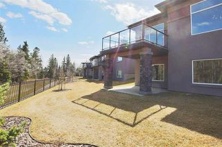 Photo 28: 820 HOWATT Place in Edmonton: Zone 55 House Half Duplex for sale : MLS®# E4183159