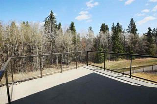 Photo 25: 820 HOWATT Place in Edmonton: Zone 55 House Half Duplex for sale : MLS®# E4183159